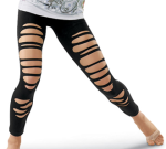 Hoop Dance Leggings