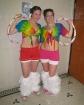 Hula Hoopers in Costume
