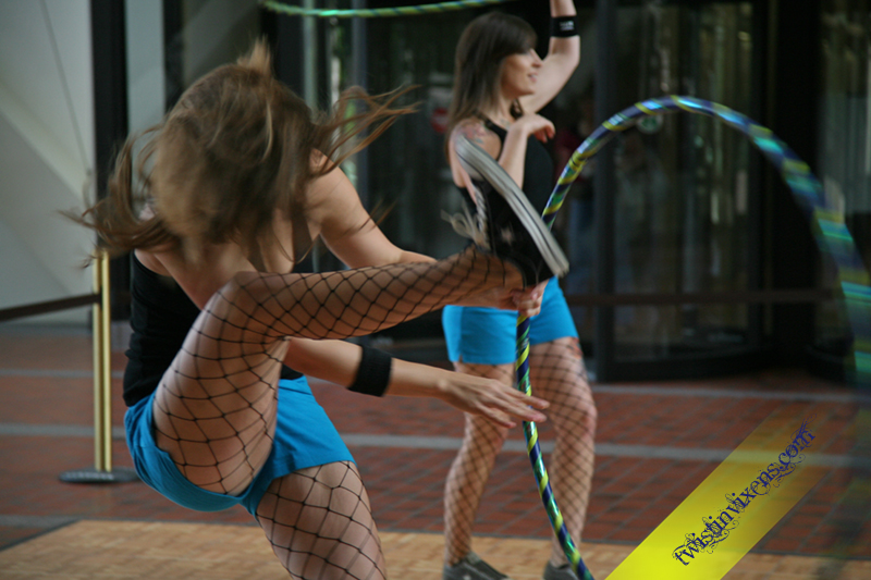 Hooping Performance Clothing