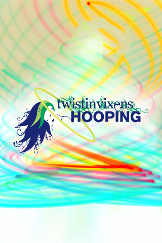 hoop dance iPhone desktop wallpaper