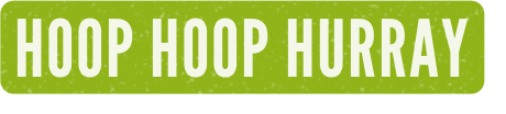 Hoop Hoop Hurray Logo