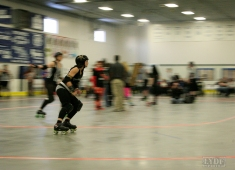 SCAR Dolls Roller Derby