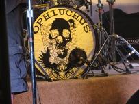 Ophiuchus Drumhead