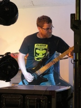 Ophiuchus Bass Player