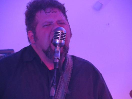 Ophiuchus Lead Vocalist