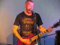 Ophiuchus Rhythm Guitarist and Vocals