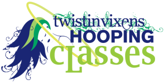 Twistin Vixens Hooping Classes