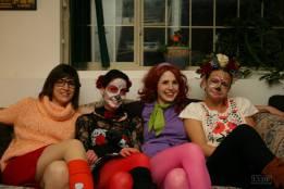 Twistin Vixens Halloween Costumes 2013