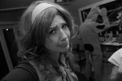 Halloween 2013 Daphne