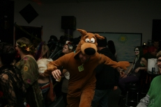 Halloween 2013 Scooby Doo