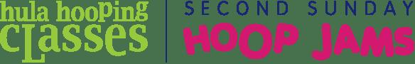 Hula Hooping Classes & Second Sunday Hoop Jams