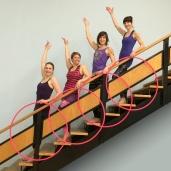 Twistin Vixens Hula Hoop Dance Instructors