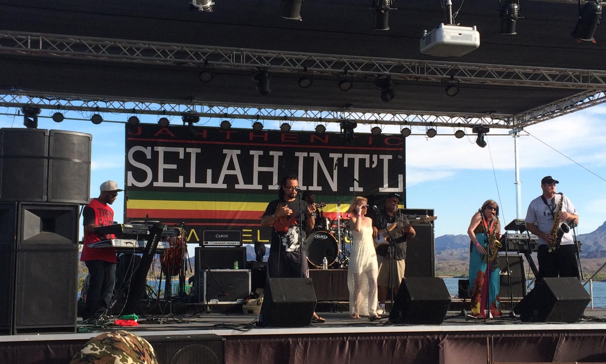 Arizona Unity Festival
