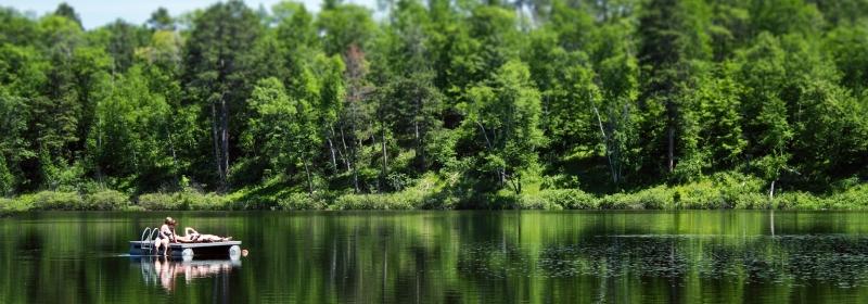 Lost Lake, MN