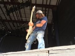 Rockfest 2015 Shaman's Harvest