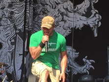 Rockfest 2015 All That Remains