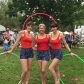 Loring Park Art Festival 2015, Minneapolis Twistin Vixens Hula Hoopers