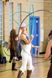 Romancing The Hoop Workshop9