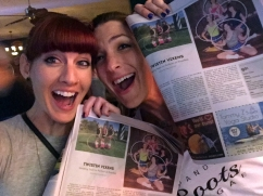 We're in the La Crosse News!