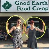 Good Earth Food Co-op
